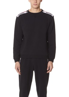 Moschino Basic Sweatshirt