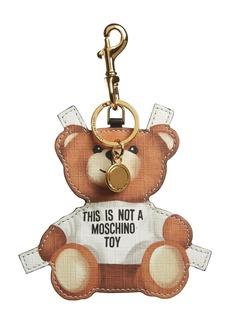Moschino Bear Bag Charm