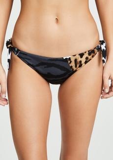 Moschino Brief Bikini Bottoms