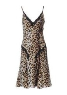MOSCHINO CHEAP AND CHIC - 3/4 length dress