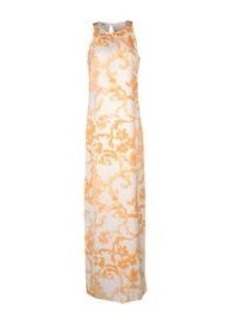 MOSCHINO CHEAPANDCHIC - Long dress