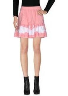 MOSCHINO CHEAPANDCHIC - Mini skirt