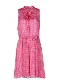 MOSCHINO CHEAP AND CHIC - Shirt dress