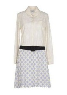 MOSCHINO CHEAPANDCHIC - Shirt dress