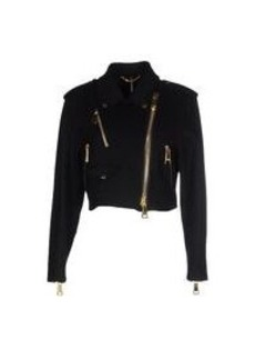 MOSCHINO COUTURE - Biker jacket