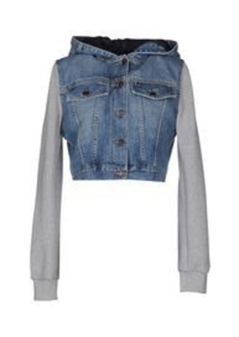 MOSCHINO COUTURE - Denim jacket