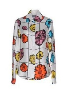 MOSCHINO COUTURE - Floral shirts & blouses