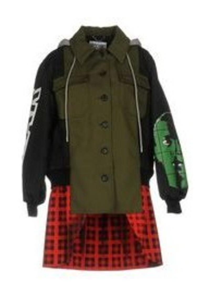 e8e3fa56814 Moschino MOSCHINO COUTURE - Jacket