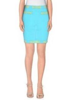 MOSCHINO COUTURE - Mini skirt