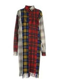 MOSCHINO - Shirt dress