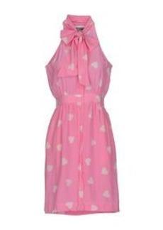 MOSCHINO COUTURE - Shirt dress