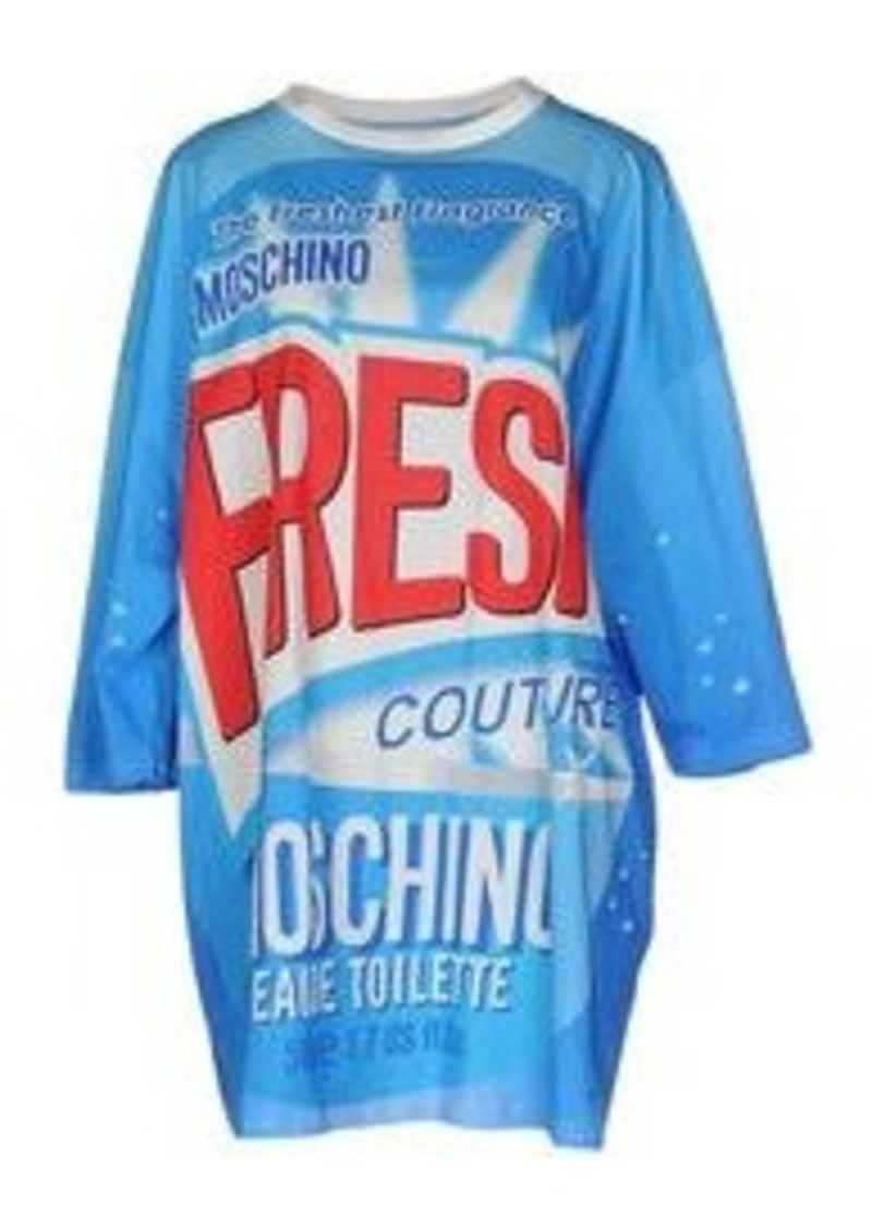 MOSCHINO COUTURE - Short dress