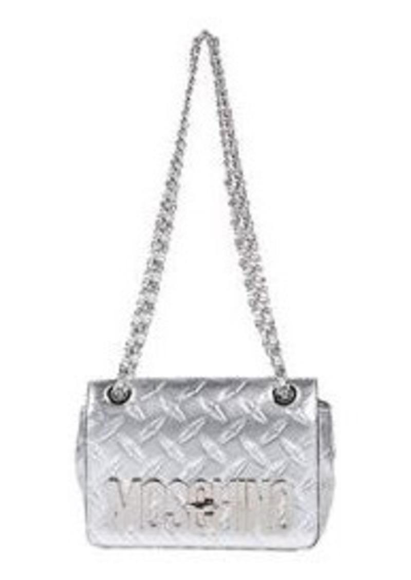 3f3f1df91af47 Moschino MOSCHINO COUTURE - Shoulder bag
