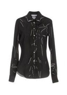 MOSCHINO COUTURE - Silk shirts & blouses