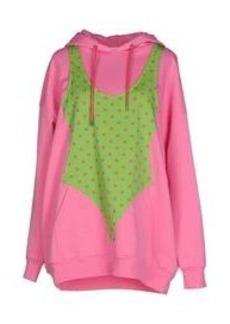 MOSCHINO COUTURE - Sweatshirt