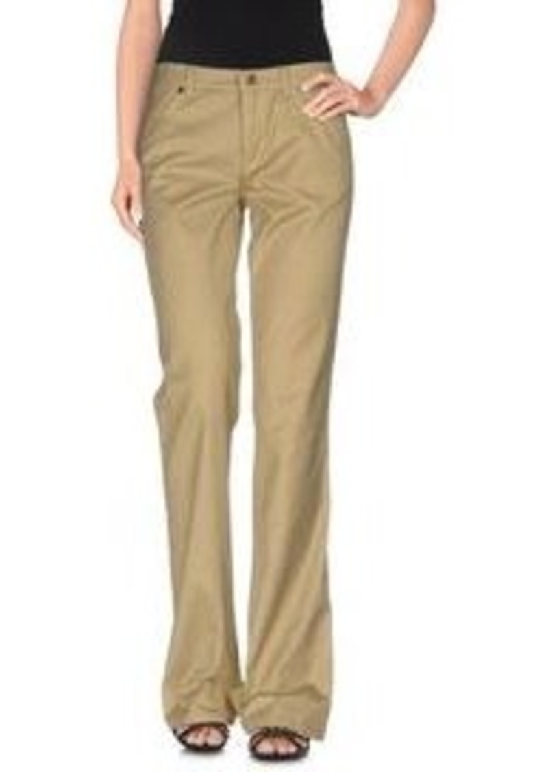 MOSCHINO JEANS - Denim pants