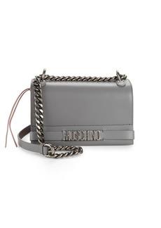 Moschino Leather Mini Bag