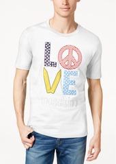 Moschino Men's Graphic-Print T-Shirt
