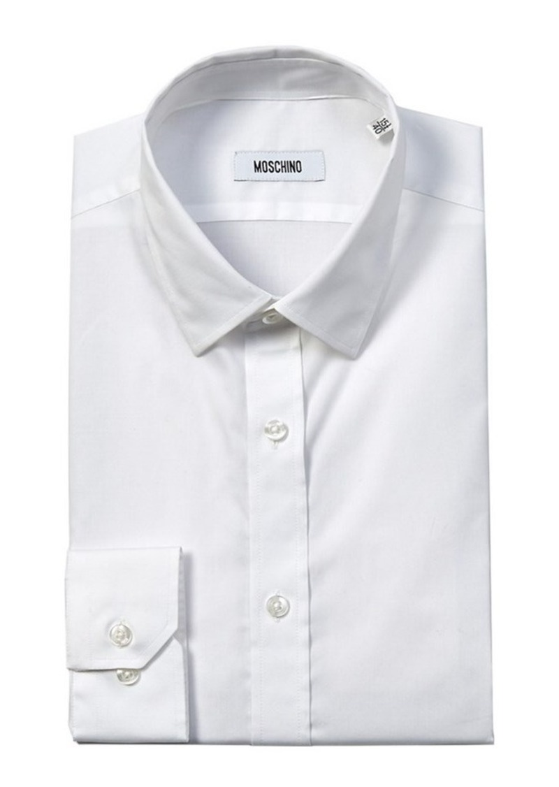 Moschino Moschino Dress Shirt