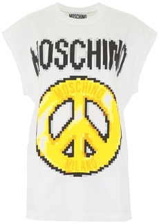 Moschino Peace Top
