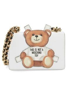 Moschino Small Fantasy Bear Shoulder Bag