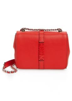 Moschino 'Small Mono Letters' Shoulder/Crossbody Bag