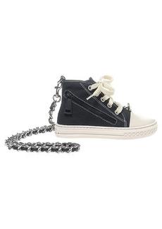 Moschino Sneaker Shoulder Bag