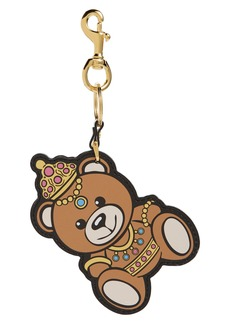 Moschino Teddy Bear Bag Charm