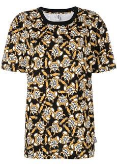 Moschino oversized toy bear T-shirt