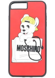 Moschino Pudge iPhone 6/7 Plus case