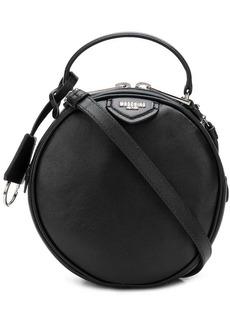 Moschino round shaped crossbody bag