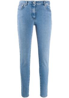 Moschino skinny jeans