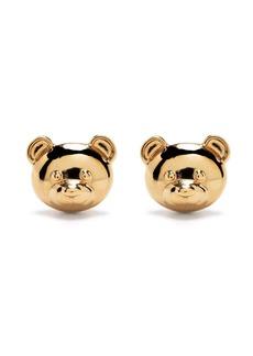 Moschino small Teddy Bear earring