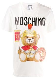 Moschino Soldier Teddy Bear T-shirt