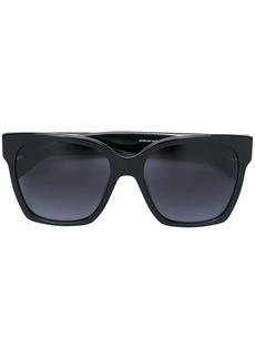 Moschino square sunglasses