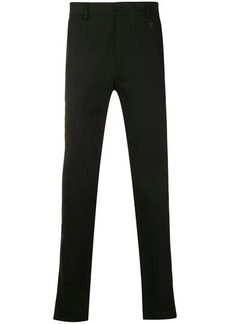 Moschino tailored formal trousers