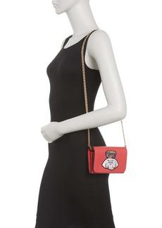 Moschino Teddy Bear Wallet Shoulder Bag