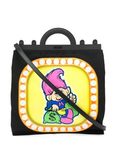 Moschino Trolls shopping bag