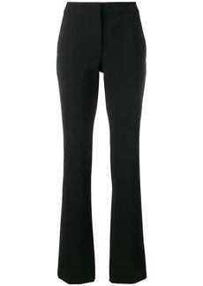 Moschino wide leg trousers
