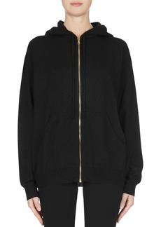 Moschino Xmas Teddy Virgin Wool Sweatshirt