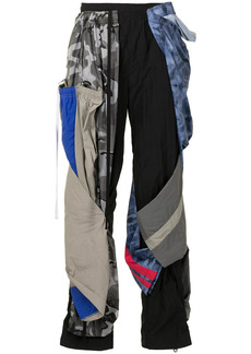 Mostly Heard Rarely Seen Every Which Way trousers