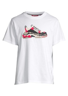 Mostly Heard Rarely Seen Sweet Wave Runner Cotton Tee