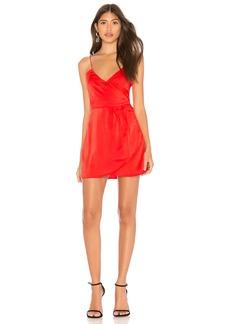 Motel Furia Slip Dress