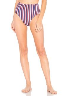 Motel Grifin Bikini Bottom
