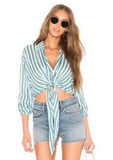 Motel Lauv Shirt