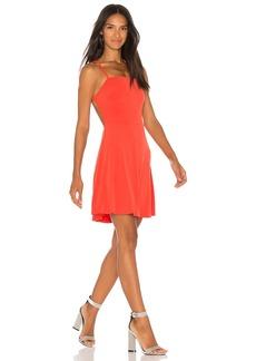 Motel Lucetta Mini Dress