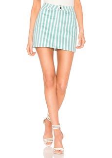 Motel Mini Broomy Skirt