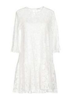 MOTEL - Short dress