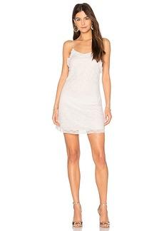 Motel Rowen Dress in White. - size L (also in M,S)