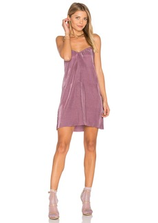 Motel Slip Dress